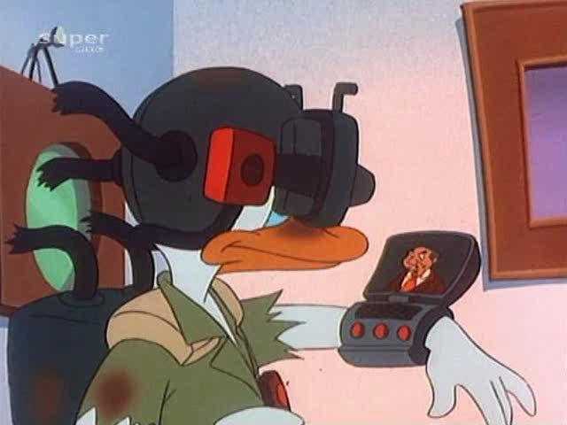 Кряк-Бряк - Quack Pack
