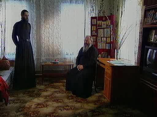 Острова из безмолвия: Приговоренные умереть - Prigovorennie umeret