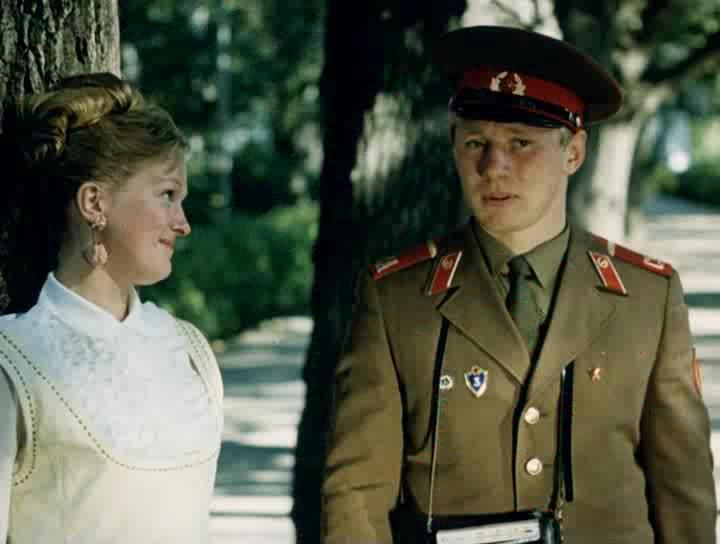 Семь невест ефрейтора Збруева - Sem nevest efreytora Zbrueva