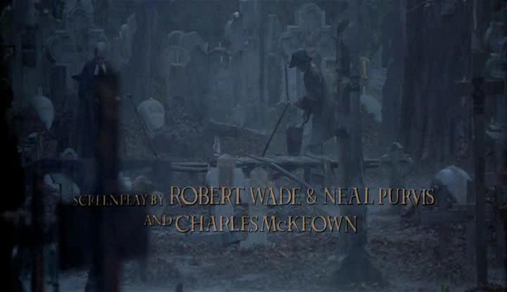Планкетт и Маклейн - Plunkett $ Macleane