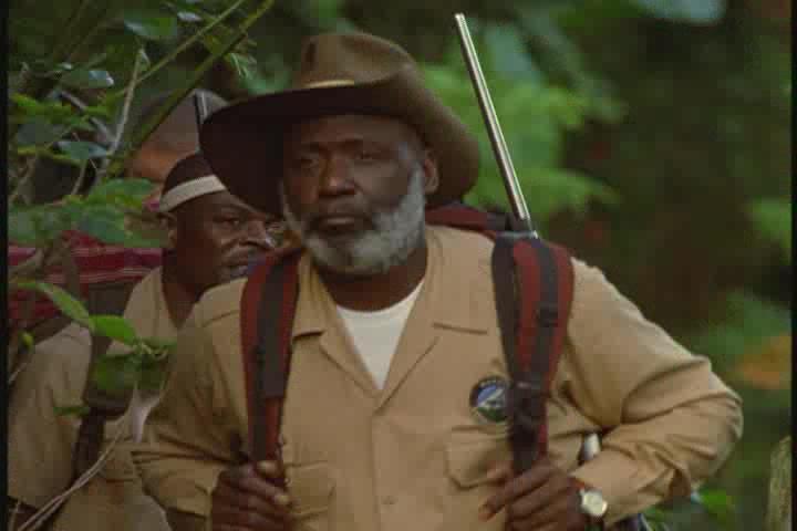 Джордж из джунглей - George of the Jungle