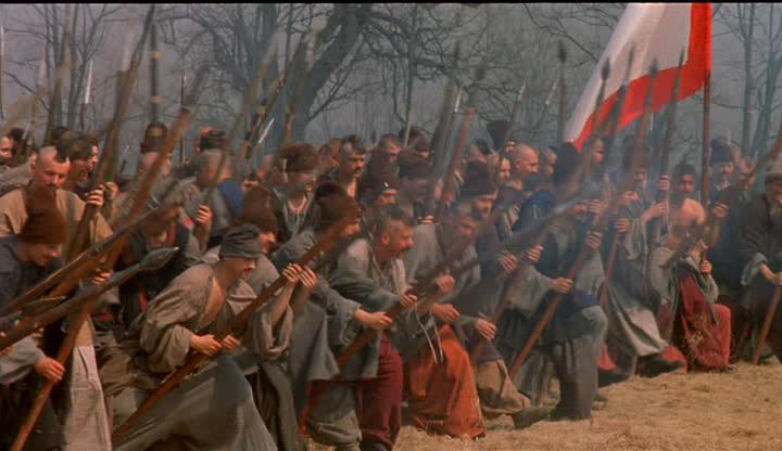 Огнём и мечом фильм скачать через торрент.