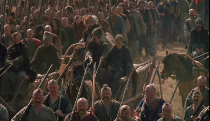 Игра огнём и мечом (1999) скачать через торрент на pc.