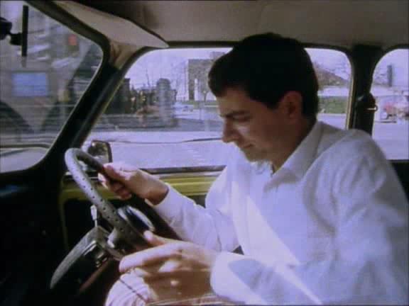 Шоу Мистера Бина - Best Bits of Mr.Bean, The