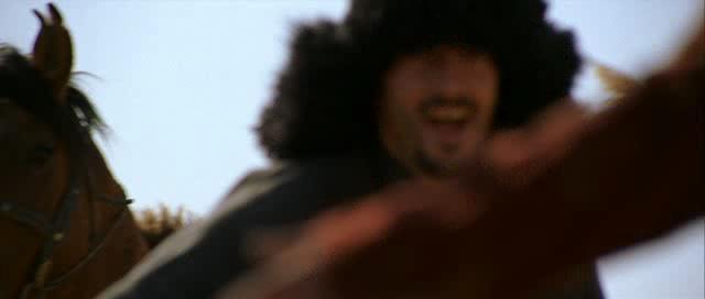 Кочевник - Nomad