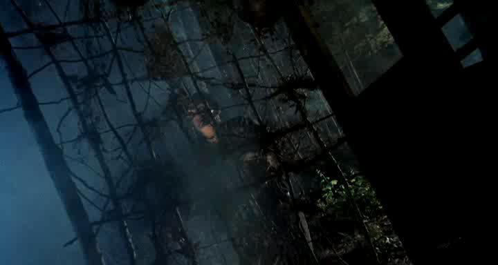 Зловещие мертвецы 2 - Evil Dead II