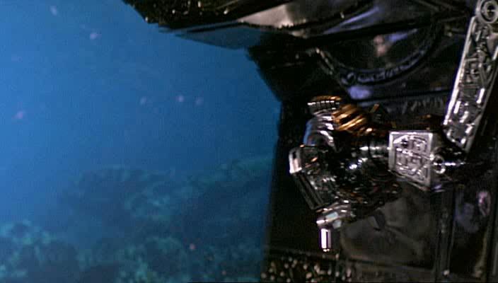 Полет навигатора - Flight of the Navigator