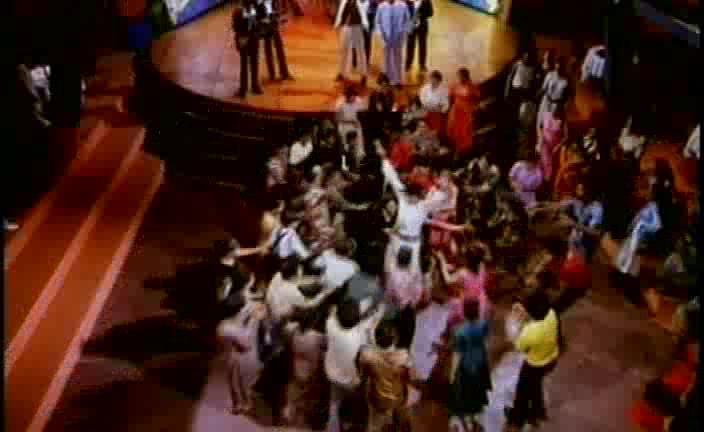 Танцор диско - Disco Dancer