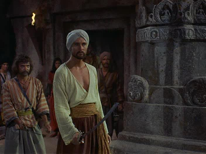 ������� ����������� �������� - The Golden Voyage of Sinbad