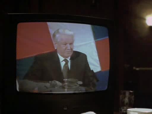 Проект Ельцин - Spinning Boris