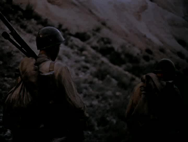 Они сражались за Родину - Oni srazhalis za rodinu