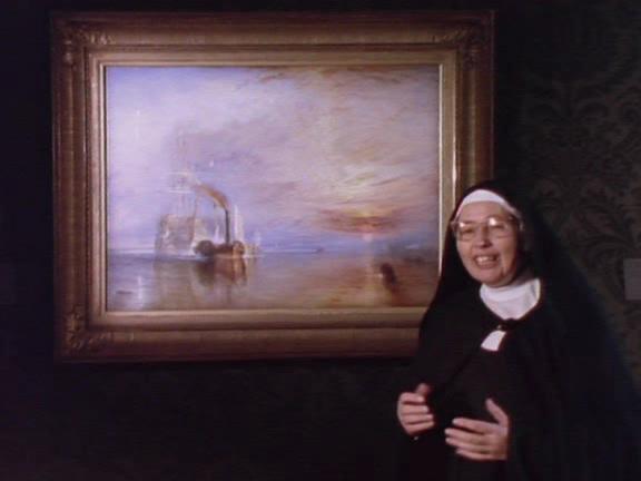 BBC: Всемирная история живописи - Sister Wendys Story of Painting