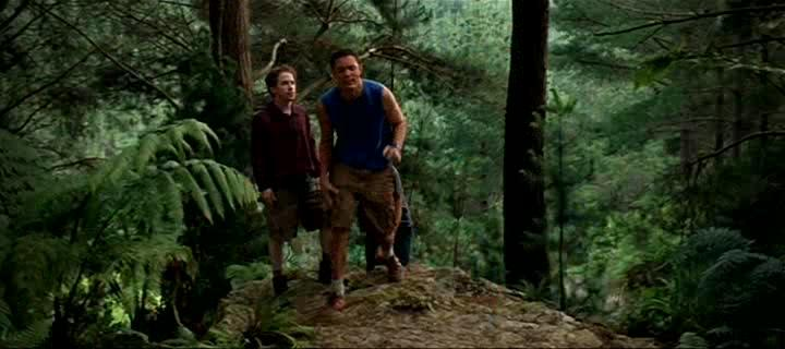 ���� � ����� - Without a Paddle