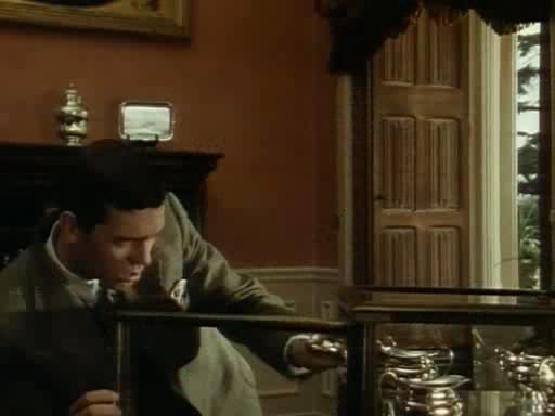 ����� � ������. ����� 2 - Jeeves and Wooster. Season 2