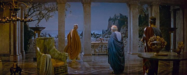 Плащаница - The Robe