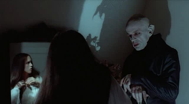 Носферату: Призрак ночи - Nosferatu: Phantom der Nacht