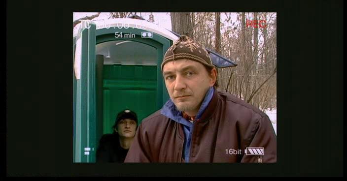 ��������� ������ - Izobrazhaya zhertvu