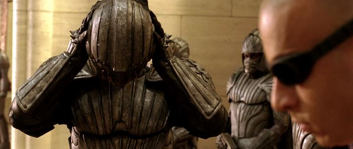 Хроники Риддика - The Chronicles of Riddick