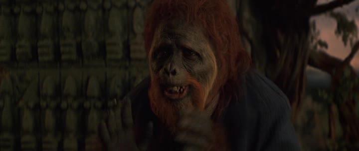 Планета обезьян - Planet of the Apes