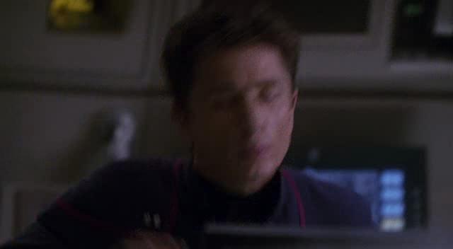 Звездный путь: Энтерпрайз. Сезон 1 - Star Trek: Enterprise. Season I