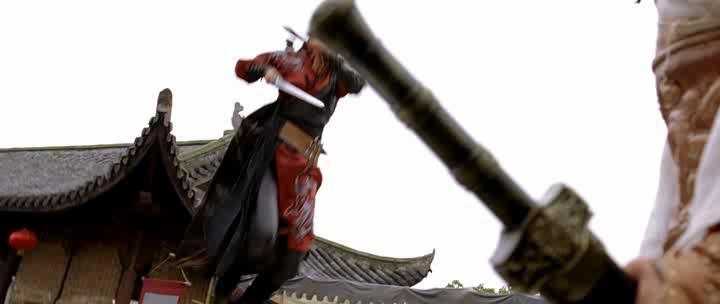 Призрачный меч - Muyeong geom