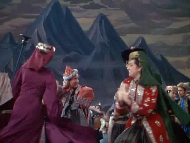 Призрак оперы - Phantom of the Opera