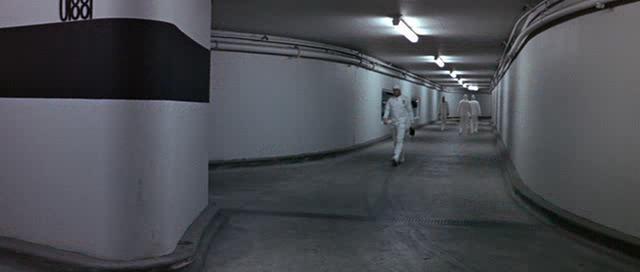 THX 1138 - THX 1138