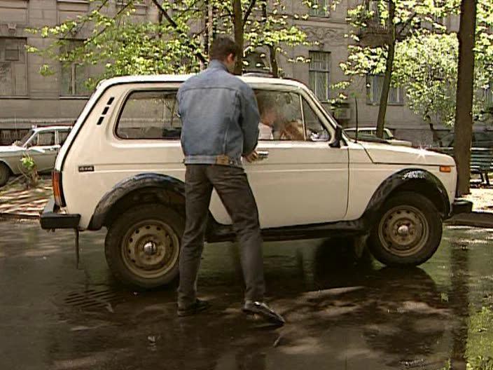 Бандитский Петербург: Адвокат - Banditskiy Peterburg: Advokat