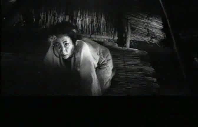 Демон - Onibaba