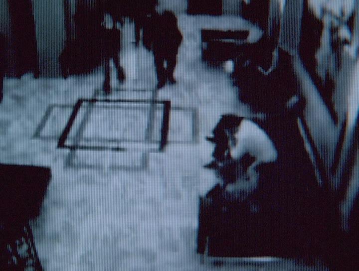 Смертельный лабиринт - House of 9