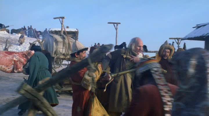 Русский бунт - Russkiy bunt