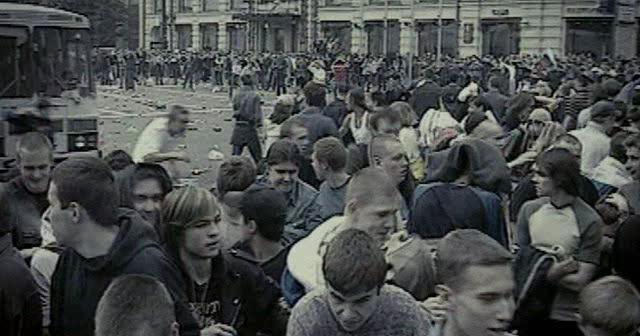 Русалка (режиссерская версия) - Rusalka