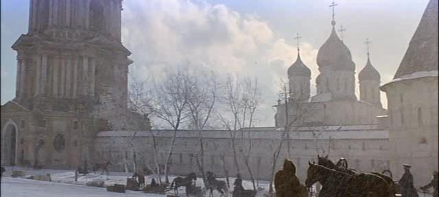 Сибирский цирюльник - Sibirskiy tsiryulnik