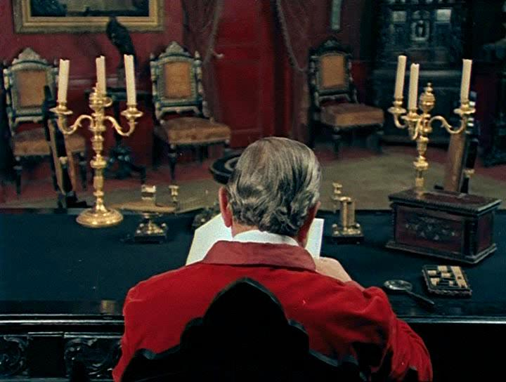 Шерлок Холмс и доктор Ватсон: Король шантажа - Priklyucheniya Sherloka Kholmsa i doktora Vatsona: Korol shantazha