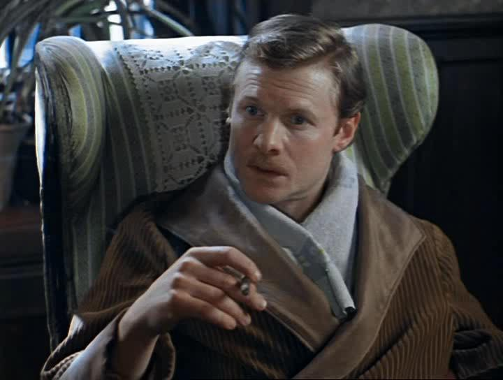 шерлок холмс и доктор ватсон знакомство torrent