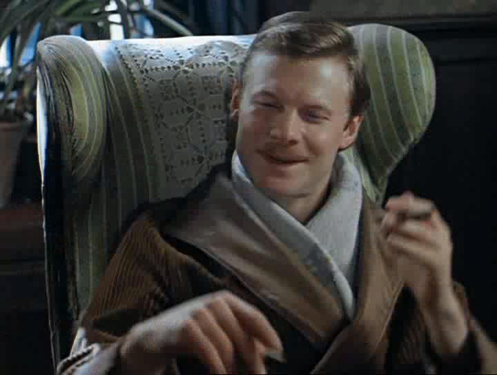 Шерлок Холмс и доктор Ватсон: Знакомство - Sherlok Kholms i doktor Vatson: Znakomstvo