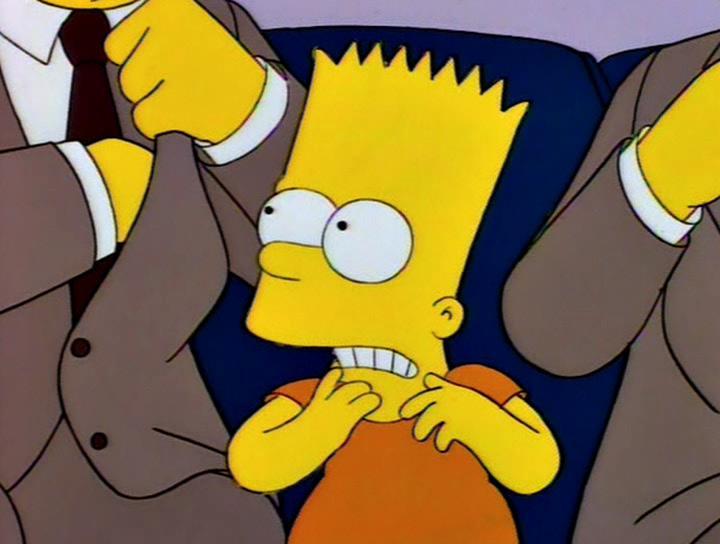 Симпсоны. Сезон 6 - The Simpsons. Season VI