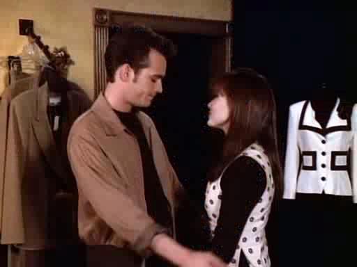 Беверли-Хиллз 90210. Сезон 2 - Beverly Hills, 90210. Season II