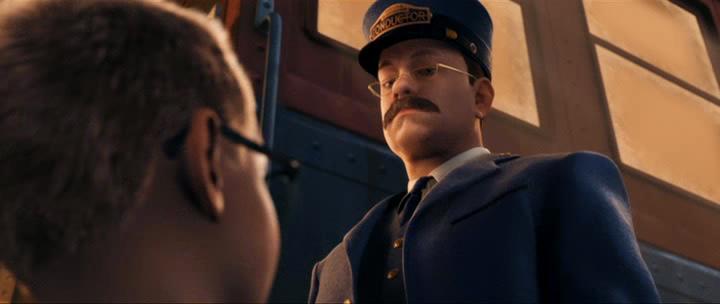 Полярный экспресс - The Polar Express