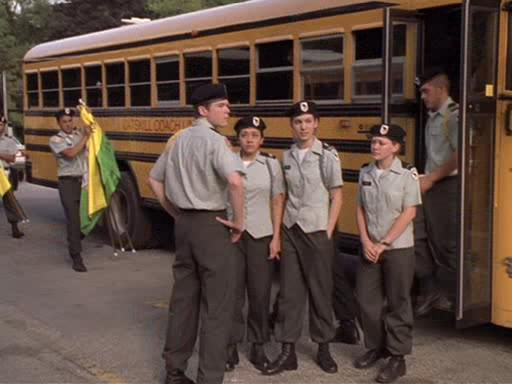 Кадет Келли - Cadet Kelly