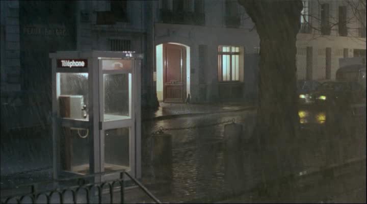 Откройте полиция - Ripoux, Les