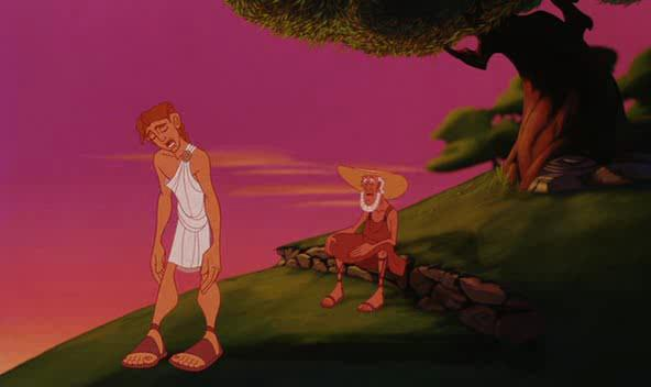 Геркулес - Hercules