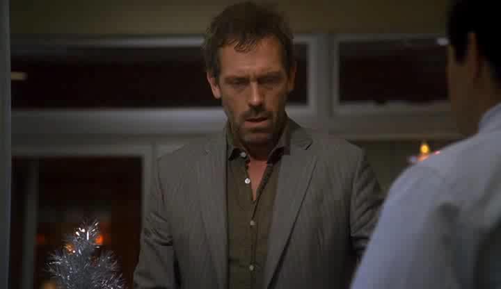 Доктор Хаус. Сезон 3 - House M.D. Season III