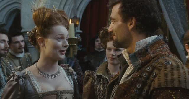 ������� ��� - Elizabeth: The Golden Age