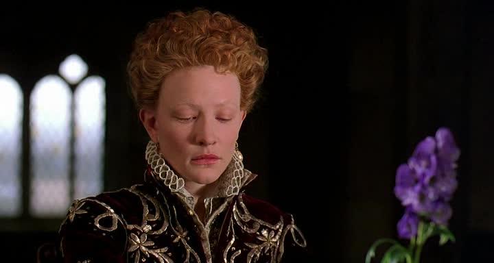 Елизавета - Elizabeth