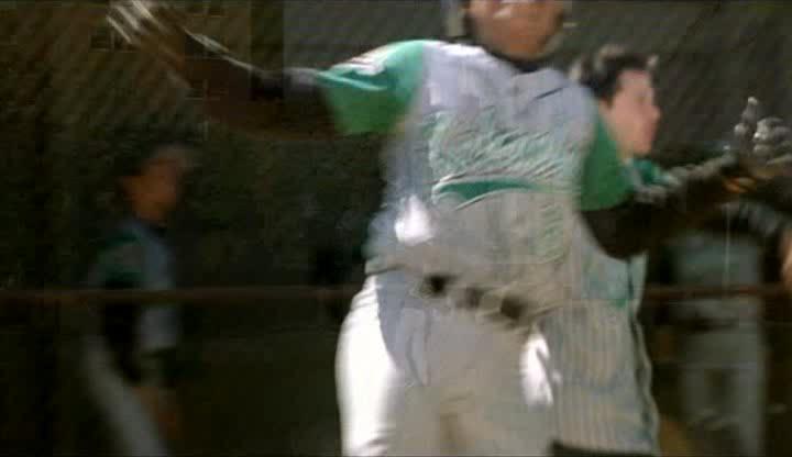 Хардбол - Hard Ball