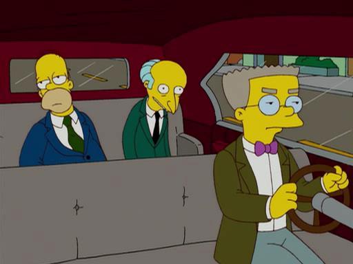 Симпсоны. Сезон 19 - The Simpsons