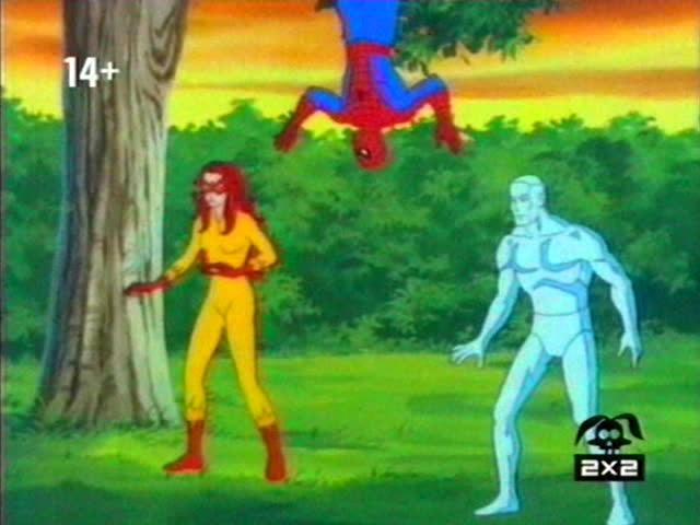 Человек паук и его удивительные друзья. Сезон 3 - Spider-Man and His Amazing Friends. Season III