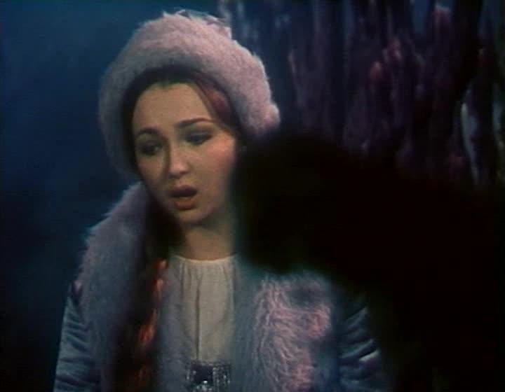 Новогодние приключения Маши и Вити - Novogodnie priklyucheniya Mashi i Viti