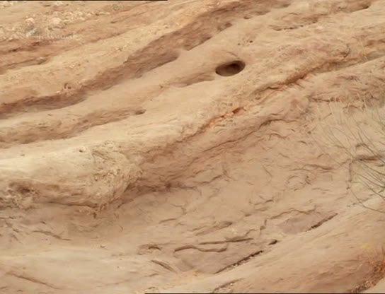 Унылый каньон - Desolation Canyon